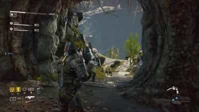 Aliens Fireteam Elite Screenshot Wallpaper 75591
