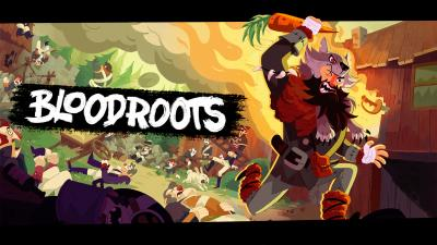 Bloodroots Game HD Wallpaper 75077
