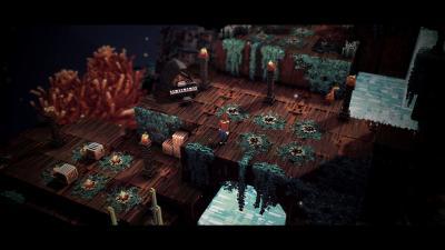 Bonfire Peaks Video Game Wallpaper 75933