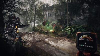 Chernobylite Game Wallpaper 75479