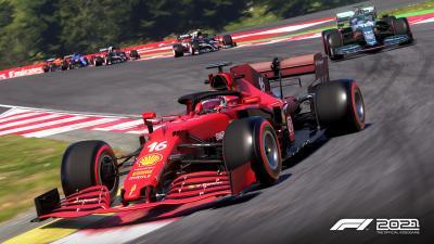 F1 2021 Background Wallpaper 75037