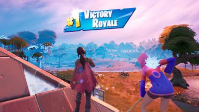 Fortnite Victory Royale Wallpaper 73942
