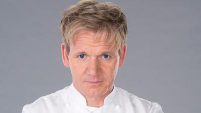 Gordon Ramsay Desktop Wallpaper 73812