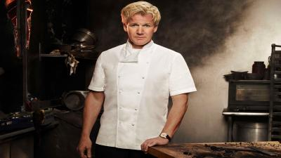 Gordon Ramsay HD Wallpaper 73810