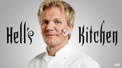 Gordon Ramsay Hells Kitchen Wallpaper 73815