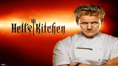 Gordon Ramsay Pictures Wallpaper 73811