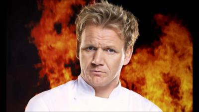 Gordon Ramsay Wallpaper 73814