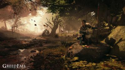 GreedFall Gold Edition Background Wallpaper 75374