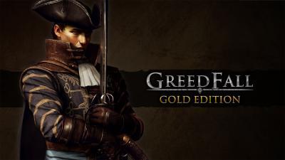 GreedFall Gold Edition Wallpaper 75373