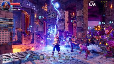 HD Orcs Must Die 3 Wallpaper 75319