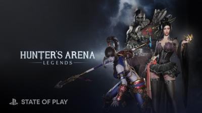 Hunters Arena Legends Game Wallpaper 75512