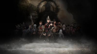 Hunters Arena Legends Wallpaper 75523