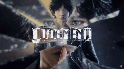 Judgment Game Wallpaper 74310