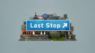 Last Stop Game Wallpaper 75327