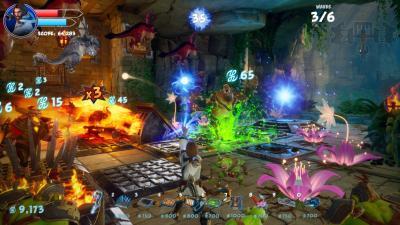 Orcs Must Die 3 Background Wallpaper 75314