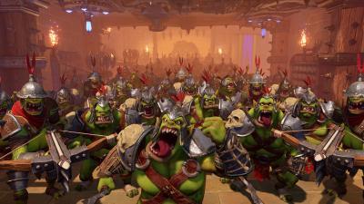 Orcs Must Die 3 Desktop Wallpaper 75313