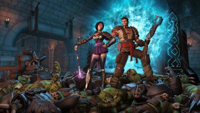 Orcs Must Die 3 Desktop Wallpaper 75322