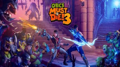 Orcs Must Die 3 Game Wallpaper 75310