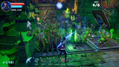 Orcs Must Die 3 Gameplay Wallpaper 75309