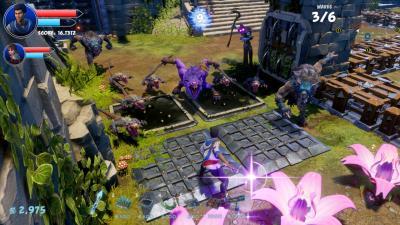Orcs Must Die 3 Video Game Wallpaper 75318