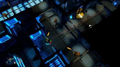 Space Revenge Game Wallpaper 75913