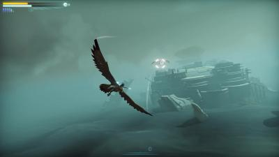 The Falconeer Warrior Edition Gameplay Wallpaper 75510