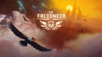 The Falconeer Warrior Edition Video Game Wallpaper 75499